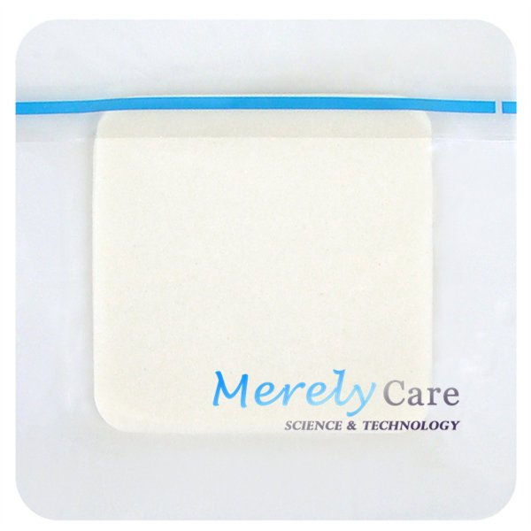 Wound Dressing Patch